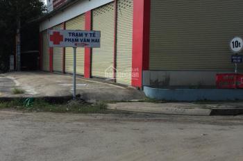 Cần bán 1,034m2 đất gần đường Trần Văn Giàu, gần trạm y tế xã Phạm Văn Hai, Bình Chánh, TP. HCM