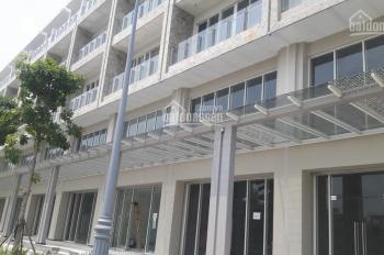 Cho thuê nhà phố khu đô thị Sala đã hoàn thiện nội thất, có thang máy. Giá chỉ từ 57,5tr/tháng