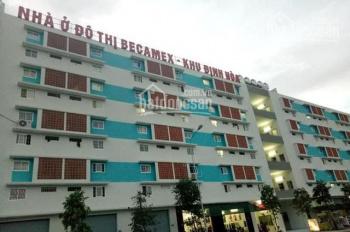Bán nhà ở xã hội Định Hòa thành phố mới Bình Dương 75 triệu, 0971634579