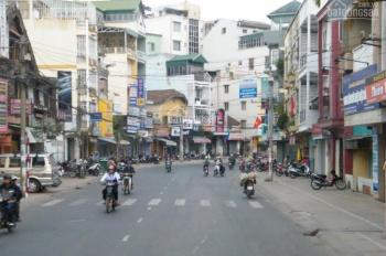 Cho thuê đất trống trung tâm thành phố, mặt tiền Phan Đình Phùng, P2, Đà Lạt, LH 0918.248.999