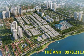 Dự án Louis City Hoàng Mai - Khu đô thị Đền Lừ 3