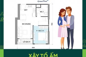 Suất nội bộ mua căn hộ Vincity Quận 9 view sông CK 10% cho vay 70% LS 0%. LH: 0909763212 Mr. Tiến