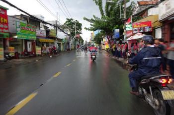 Bán nhà 2 mặt tiền đường Số 16 Thống Nhất gần trường học Nguyễn Du, gần chợ siêu thị