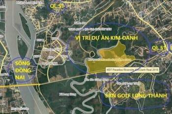 Kim Oanh mở bán dự án dự án đất nền giá cực tốt đầu tư 820 triệu/nền. Liên hệ: 0908765018