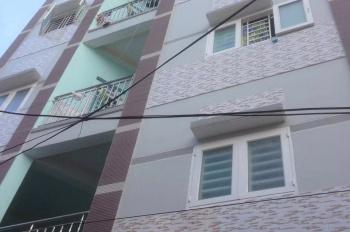 Chính chủ bán nhà 31/21 A Trần Tấn, Tân Phú. Gần sân bay có 31 phòng đang cho thuê 720tr/năm