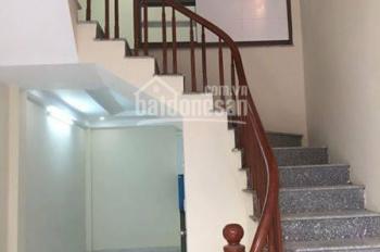 Cần bán nhà 5 tầng xây mới 40m2 Mễ Trì Thượng, Nam Từ Liêm, HN. Giá 3,8 tỷ, LH 0988192058