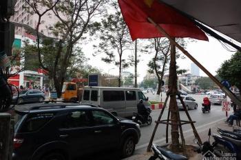 Cần bán gấp tòa nhà 7 tầng mặt phố Trần Đăng Ninh, kinh doanh sầm uất, chỉ 12.6 tỷ