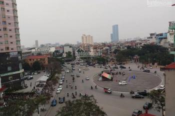 Cần bán gấp tòa nhà 7 tầng mặt phố Trần Đăng Ninh, chỉ 12.2 tỷ