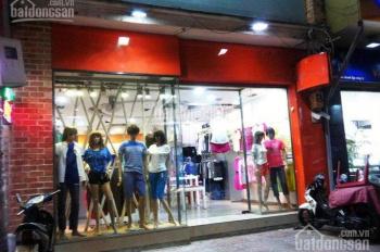 Nhà cho thuê mặt tiền đường Phạm Hùng, gần siêu thị Satra, hồ bơi Quận 8