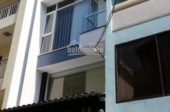 Bán gấp trong tuần nhà Nhất Chi Mai, Tân Bình, 1 trệt, 3 lầu, sân thượng, hẻm 8m