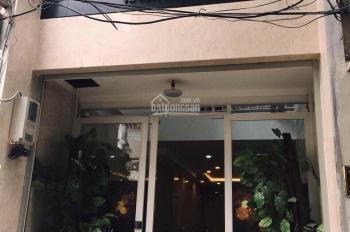 Cần bán nhà nguyên căn Trần Huy Liệu, Phú Nhuận, mới xây, đang cho thuê 60tr/tháng