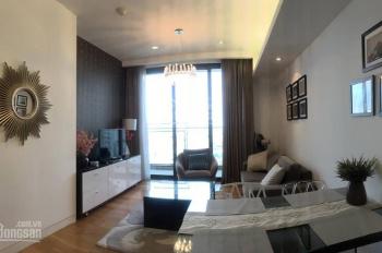 Cần cho thuê gấp chung cư cao cấp Indochina Plaza (IPH) 177 Xuân Thuỷ, 2PN, đủ đồ.( Giá 20 triệu)