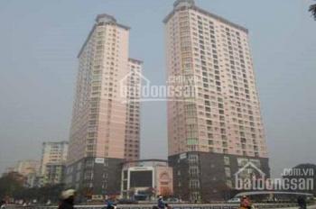Cho thuê văn phòng tòa Hancorp Plaza 72 Trần Đăng Ninh. DT linh hoạt 80 - 600 m2. LH 0902 255 100