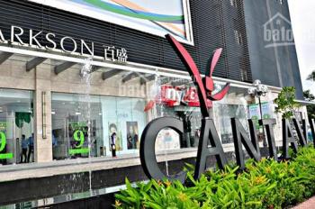 Bán căn hộ Cantavil Premier quận 2, diện tích 111m2, 3PN, 2WC, full NT cao cấp giá 5,2 tỷ