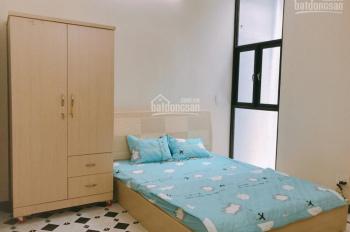Phòng full nội thất gần Thảo Cầm Viên quận 1, DT: 28m2, giá: 4.8 triệu 0918856800