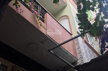 Chính chủ cần bán gấp nhà, Vũ Tùng, 1 trệt 2 lầu Bình Thạnh, 7,5*15m, giá 6,8 tỷ, 0903074322