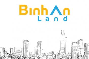 49,7 tỷ là giá bán căn nhà mặt tiền Ký Con, gần Lê Thị Hồng Gấm, quận 1