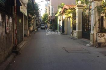 Bán 128m2 đất thổ cư SĐC tại tổ 5 phường Giang Biên, Long Biên, Hà Nội, 31,5tr/m2
