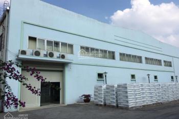 Cho thuê nhà xưởng đầy đủ tiện ích và trang thiết bị tại khu công nghiệp Quế Võ - Bắc Ninh