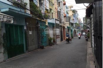 Cho thuê nhà nguyên căn, 3x19m, tiện ở, làm VP công ty, KD online, tại Vũ Tùng