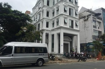 Chuyên cho thuê nhà phố Hưng Gia, Hưng Phước, Phú Mỹ Hưng, quận 7, Tp. HCM