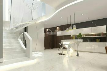 Penthouse tầng 33 Sunrise City Central, view cực đẹp, xuất ngoại bán gấp
