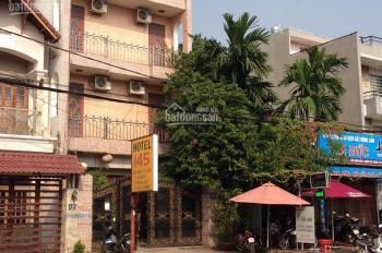 Cần tiền bán gấp khách sạn mặt tiền đường Số 1, khu dân cư Vĩnh Lộc, BHHB, Bình Tân, 6*19m, 8,5 tỷ