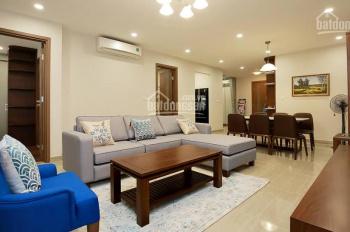 Cho thuê căn hộ chung cư Ciputra Tây Hồ, 114m2, 3 ngủ, full nội thất. LH: 0979.460.088