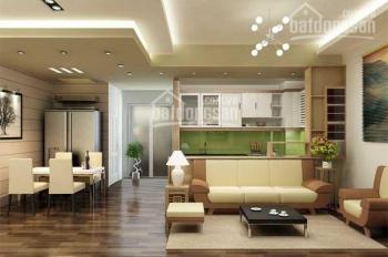 Bán căn hộ The Prince Residence, 17 - 19 Nguyễn Văn Trỗi, DT 107m2, 3PN, full nội thất, giá 7,5 tỷ