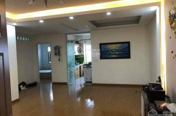Bán căn góc 2PN, 2WC, 2 ban công giá chỉ 1,250 tỷ tại chung cư 79 Thanh Đàm, Thanh Trì, Hoàng Mai