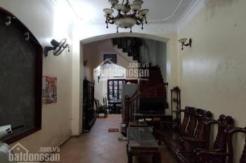 Cho thuê nhà riêng đủ đồ Phố Huế, 80m2 x 4 tầng, 4PN