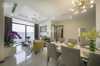 Chuyên cho thuê ngắn hạn căn hộ Vinhomes Central Park giá từ 1.3tr/ ngày, full dịch vụ 5*