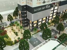 Bán shophouse Saigon Skyview giá rẻ hơn CĐT cam kết lợi nhuận 45% gọi ngay LH: 0902699602