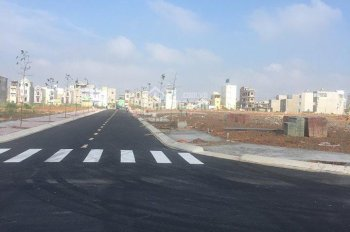 Đất nền Phú Hồng Thịnh 8, giá hợp lý công chứng xây dựng ngay, hạ tầng hiện đại