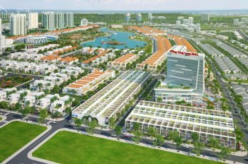 Nhà phố Đông Tăng Long - An Lộc, 1 trệt 3 lầu. Giá chỉ 5.3 tỷ, thanh toán theo tiến độ chủ đầu tư