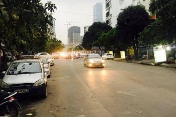 Chính chủ bán gấp nhà mặt phố Mạc Thái Tổ 115m2 x 4 tầng, mặt tiền 5m. Giá 23.5 tỷ