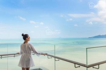 CH tại mặt biển trung tâm Nha Trang có GCN cho từng căn giá CDT chỉ 76 tr/m2 - CK 19% 0902746839
