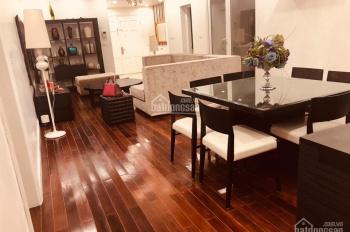Cho thuê căn hộ chung cư N05 Đông Nam Trần Duy Hưng, 162m2, 3 PN, giá 15 tr/th. LH: 0979.460.088