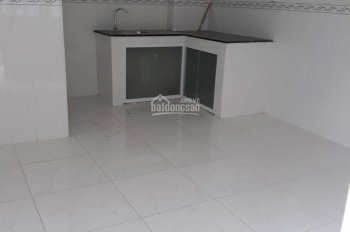 Bán nhà mới đẹp hẻm 701 Huỳnh Tấn Phát, quận 7