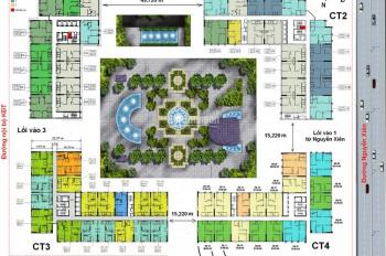 Chính chủ cần bán CHCC Eco Green City, 3PN, giá 2,6 tỷ. LH: 0969.60.88.92