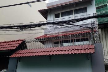 Cho thuê nhà hẻm lớn đường Nguyễn Đình Chính, DTSD: 720m2. LH: 0919.83.62.67
