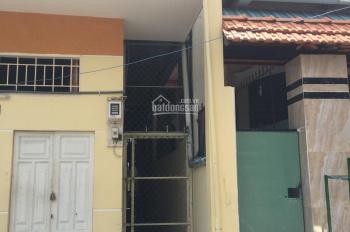 Bán nhà mặt tiền đường Huỳnh Văn Nghệ, Phan Huy Ích, P. 15, Tân Bình