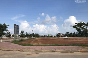 Bán đất ngay trung tâm thị trấn Mộ Đức, Quảng Ngãi, hạ tầng hiện hữu, tiện ích đầy đủ
