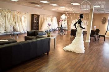 Cho thuê nhà làm showroom siêu đẹp mặt tiền đường Quang Trung, P8, Gò Vấp