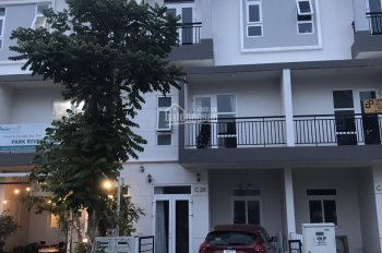 Nhà phố 5x17m thô trục đường chính view hồ bơi giá 5tỷ 5- 0931486053
