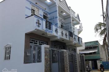 Nhà phố đường Hoàng Ngân, P16, Q8, DT 3,5x11m, 1 lầu, 2PN, sổ hồng riêng, giá 2,8 tỷ