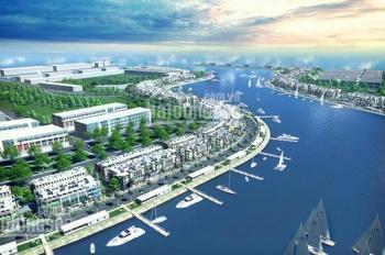 Danh sách 10 căn shophouse Tuần Châu Marina - Hạ Long đẹp nhất dự án, LH 0902312708