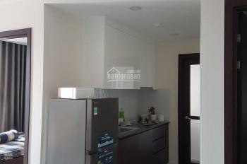 Cho thuê căn hộ Luxury, 2 phòng ngủ, 2WC, giá 10tr/tháng