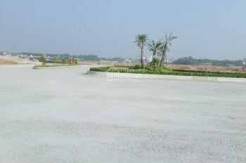Gia đình định cư qua Mỹ, cần bán gấp 300m2 cạnh vào xoay An Điền, giá chỉ 730tr, LH 0946.941.946