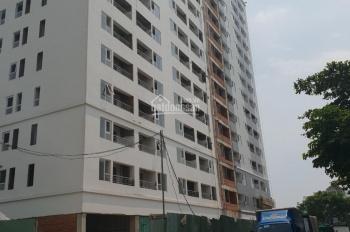 Kẹt tiền bán rẻ căn hộ StarLight Riverside MT Nguyễn Văn Luông, Quận 6, 2 phòng ngủ 1,5 tỷ/căn